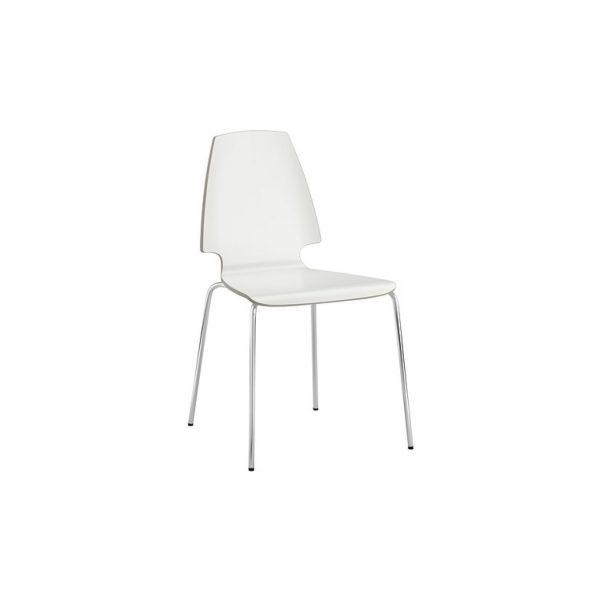 """Chair - """"Vilmar"""" White"""