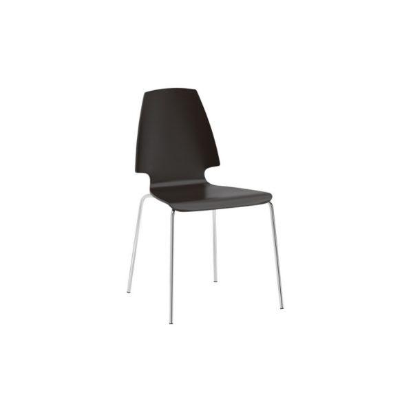 """Chair - """"Vilmar"""" Black"""