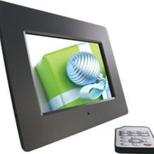 "Digital 7"" Photo Frame"